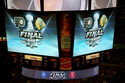 Stanley Cup Final!
