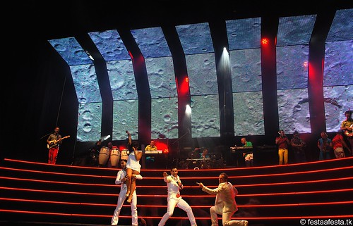 Orquesta Olympus - 2010 - 0005 - Parada (Ordes)