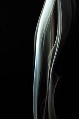 intertwined-24 (photonburst) Tags: black geometric beautiful 50mm cool nikon colorful cone smoke shapes puff surreal exhibit adobe ethereal stick elegant dreamlike incense wisp plumes drift lightroom waft d90 favoritessmokes