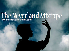 mixtape. (umdevincastro) Tags: peterpan mixtape neverland