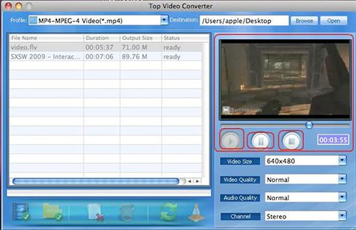 Application you need absolutely-- TOP Video Converter for Mac 4655451874_9399ccb5c6