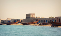 ({}) Tags: wood old sea beach vintage boat sand doors culture oldbuildings seashore aisha may10 alwakra wakrah wakra traditionalhouses alwakrah turath  alwakraqatar