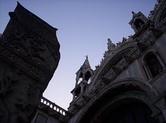 Particolare della Basilica di San Marco (Grabby Walls) Tags: world travel venice italy italia places venezia viaggi viaggio veneto viaggiare grabbywalls
