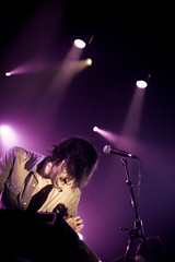 Vismets Live Concert @ Nuits Botanique Bruxelles-0080 (Kmeron) Tags: d50 concert nikon tour live gig vince botanique orangerie bota nuits dilemna kmeron vincentphilbert vismets lastfm:e