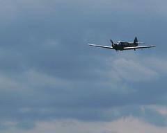 V1018457 (portmanspad) Tags: airshow messerschmitt manston me108 kentinternationalairport spitfireandhurricainememorial