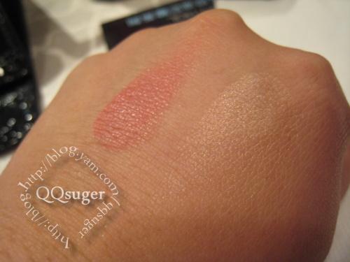 qqsuger 拍攝的 光影輪廓粉頰霜_02。