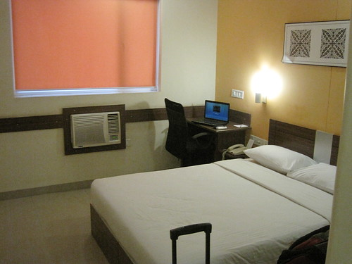 Ginger-hotel