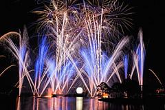 Illuminations: Reflections of Earth (Todd Hurley Photography) Tags: longexposure family vacation fun orlando epcot florida fireworks magic illuminations waltdisneyworld themepa