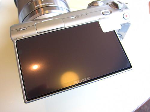2010.06.03. SONY NEX-5 Unboxing