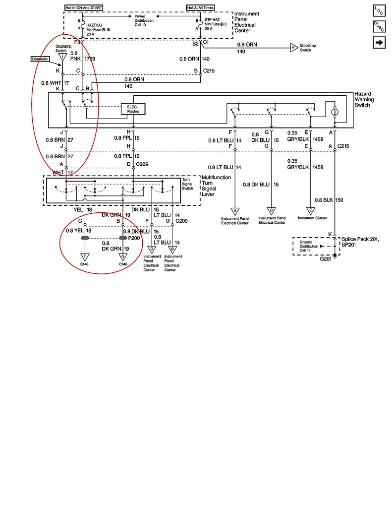 c6 corvette tail light wiring diagram trusted wiring diagram u2022 rh soulmatestyle co 2005 corvette starter wiring diagram