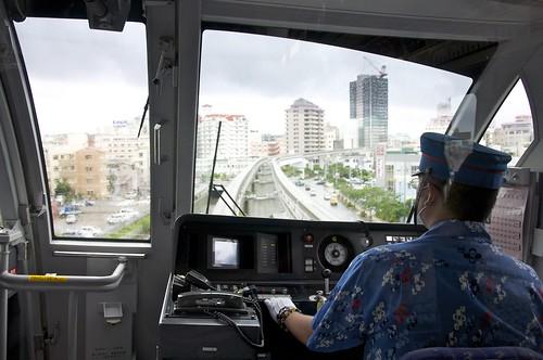 Naha Monorail