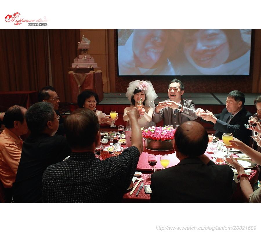(婚禮紀錄)軍豪&昕怡 歸寧宴