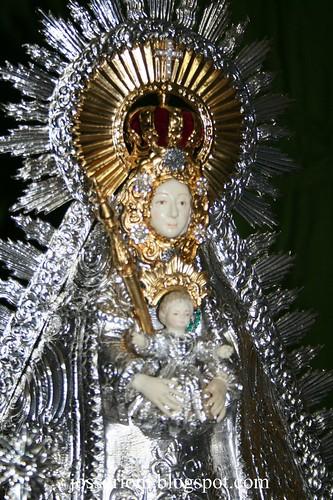 Virgen del Valle de Ecija, 2010 (8)
