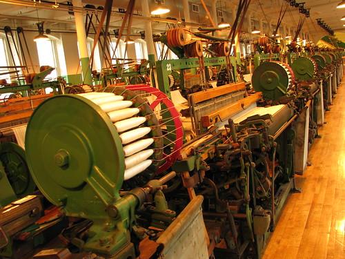 Boott Cotton Mills