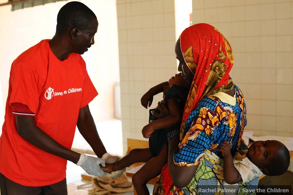 Niger Food Crisis '10