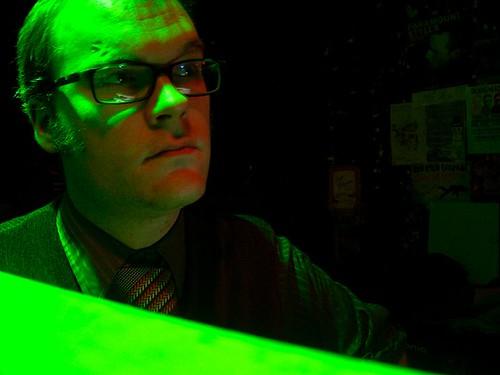 GreenLightPatrick