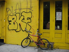 New York (mozacava) Tags: lowereastside thompsonpark saintmarksplace