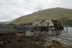 Lost Place Torpedo Fabrik