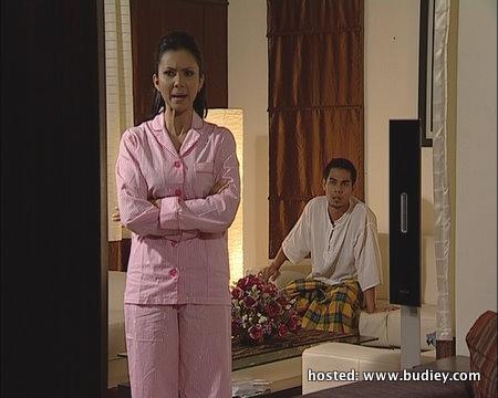 Rozita Che Wan Bintangi Drama Teduhan Kasih