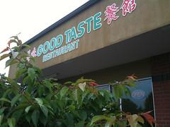 Good Taste Restaurant