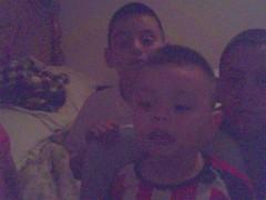 2010 June 09 - 21.37.52.524 (corazon34) Tags: familia mi querida estaes
