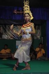 Elegance (becklectic) Tags: girls boys beauty kids dance asia cambodia seasia dancers dancer orphanage orphans siemreap 2010 dances views100 dsc2864 acodo