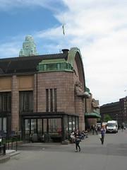 Central Railway Station (9) (d.maschmeier) Tags: helsinki 2010 centralrailwaystation