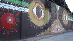 BY AISLAP 2010 (Bicis.CL - Estilo & Velocidad) Tags: chile street santiago urban art graffiti calle colours arte colores urbano scl callejero stgo aislap