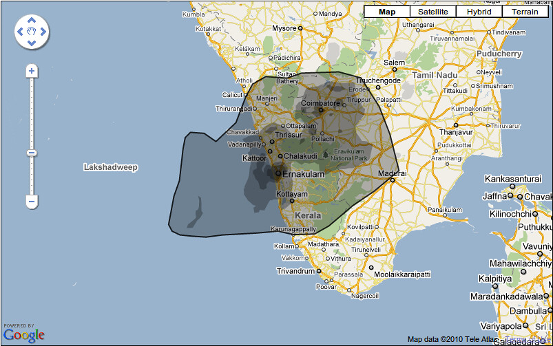 "What if the BP Oil Spill happened in your City.. (  <a href=""http://www.labnol.org/home/gulf-of-mexico-oil-spill-size/13829/"">www.labnol.org/home/gulf-of-mexico-oil-spill-size/13829/</a> )  Visualize the Massive Size of Gulf of Mexico Oil Spill with Google Maps ( <a href=""http://www.ifitwasmyhome.com/"">www.ifitwasmyhome.com/</a> )"