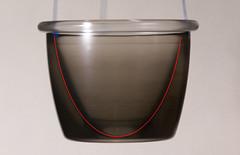 Paraboloide liquido