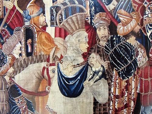 tapeçarias de pastrana