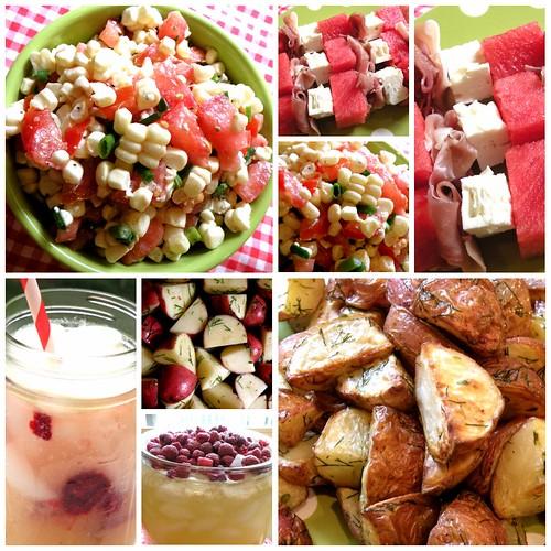 Recipe: Father's Day Menu blog image 1