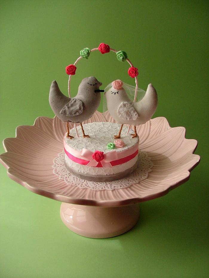 diana cake topper passarinhos 01
