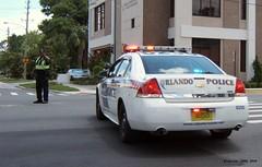 Orlando Police Department (Francis Lenn) Tags: us orlando florida police pd eua department policia eeuu policía opd