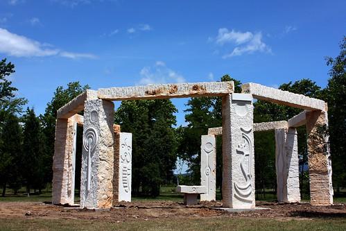 Stonehenge à Portuguesa