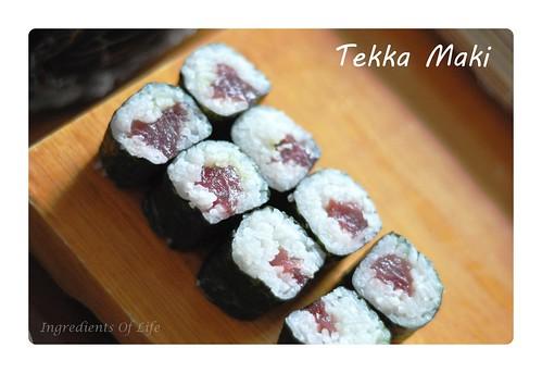 Tekka Maki
