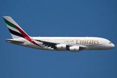 A6-EDH - 025 - Emirates - Airbus A380-861 - 100617 - Heathrow - Steven Gray - IMG_4887