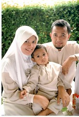 Yusuf, Erlin, dan Fathan