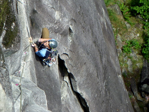 Chris on Princely Ambitions 5.9
