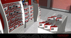 AGFAPHOTO 2 Sucursal (ZASNOVATI Architects & Designers) Tags: shop office exposure tienda printers cartridges exposición digitalcameras cartuchos toner impresoras sucursal camarasdigitales agfaphotostandferiaimpresorascartuchosexposiciónexhibición