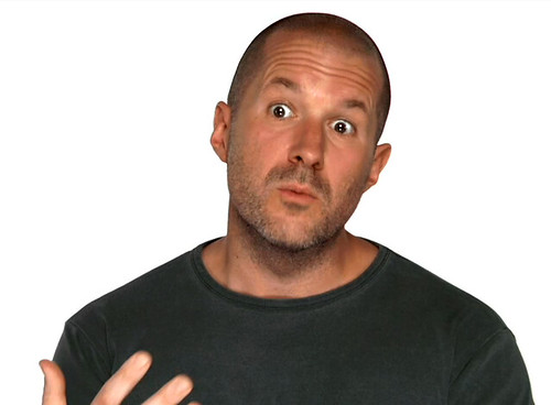 iPhone 4 - Jonathan Ive 02