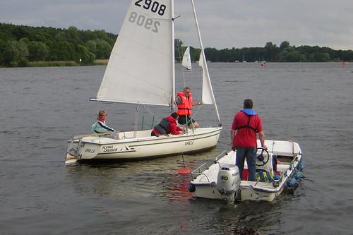 berlin sailing vwg