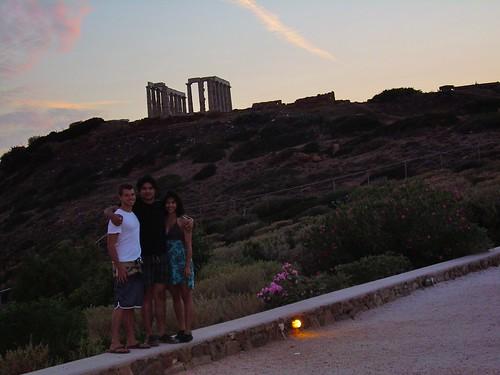 Greece summer