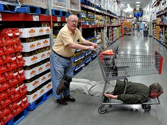 Shopping With Dad on Face Down Tuesday (ricko) Tags: deleteme5 deleteme8 deleteme deleteme2 deleteme3 deleteme4 deleteme6 deleteme9 deleteme7 me shopping saveme4 saveme5 saveme saveme2 saveme3 deleteme10 father shoppingcart aisle missouri chesterfield samsclub fdt facedowntuesday mdpd1010 mdpd10