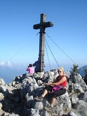 Gipfel (hartmut.weyel) Tags: berchtesgaden kehlsteinhaus jenner knigssee