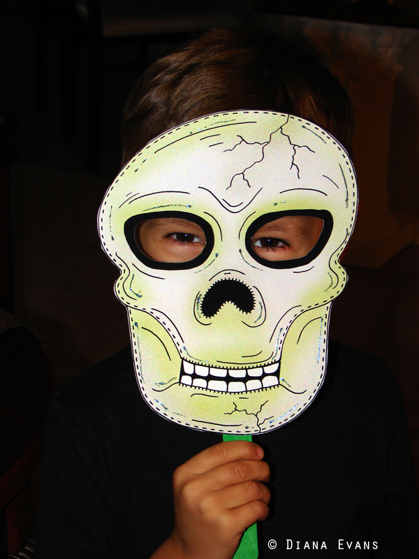 masks October13 005
