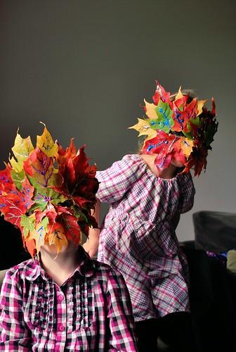 fall hooligans