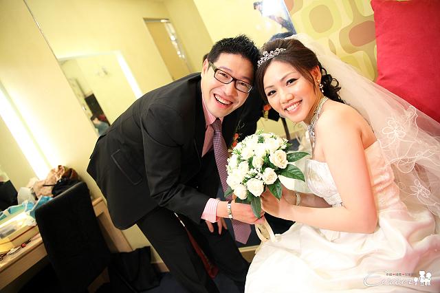 佩雲+育澤 婚禮宴客婚禮紀錄_022