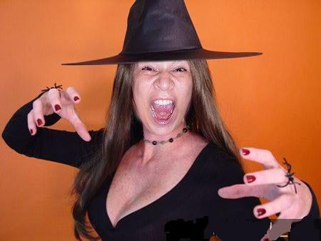 bruxa-má