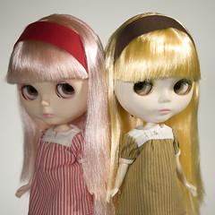 Stella & Olivia